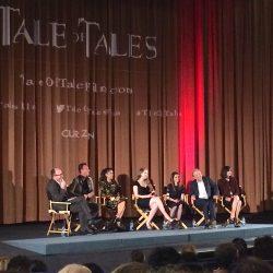 """""""Tale of Tales"""" Q&A"""