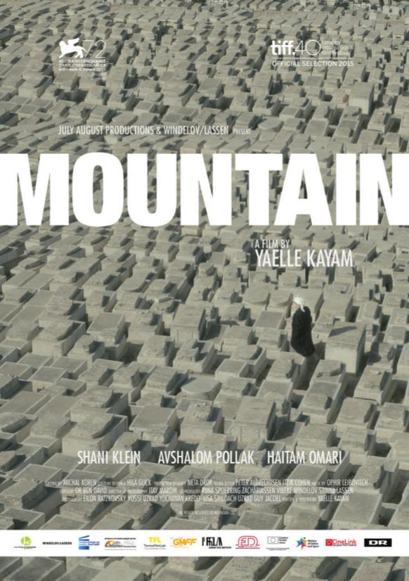 Mountain-Poster
