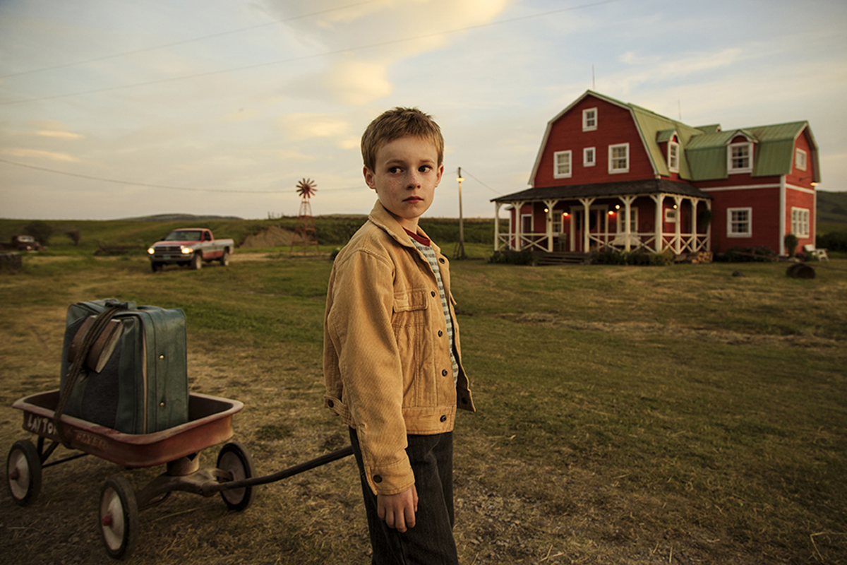 """The young and Prodigious Spivet"" © Photo: Jan Thijs 2012"