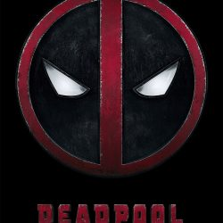 "Poster for ""Deadpool"""