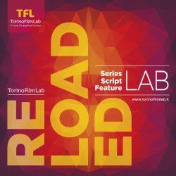 TorinoFilmLab Reloaded logo
